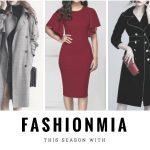 This Season with FashionMia