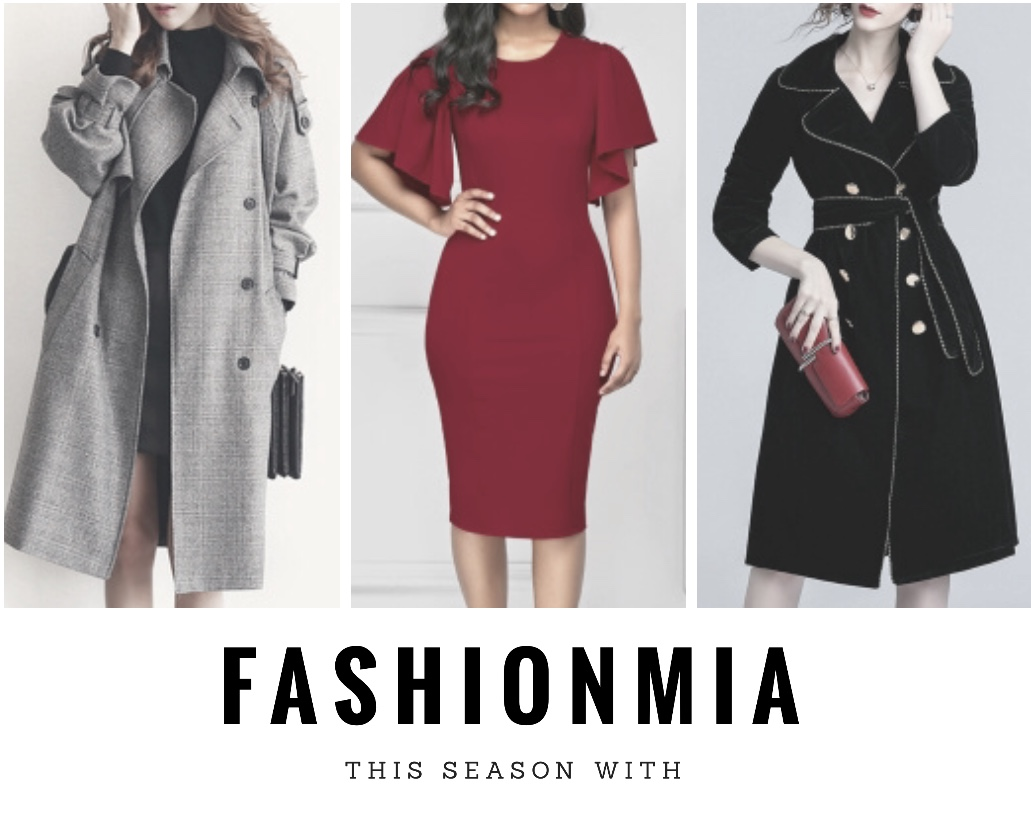This Season with FashionMia
