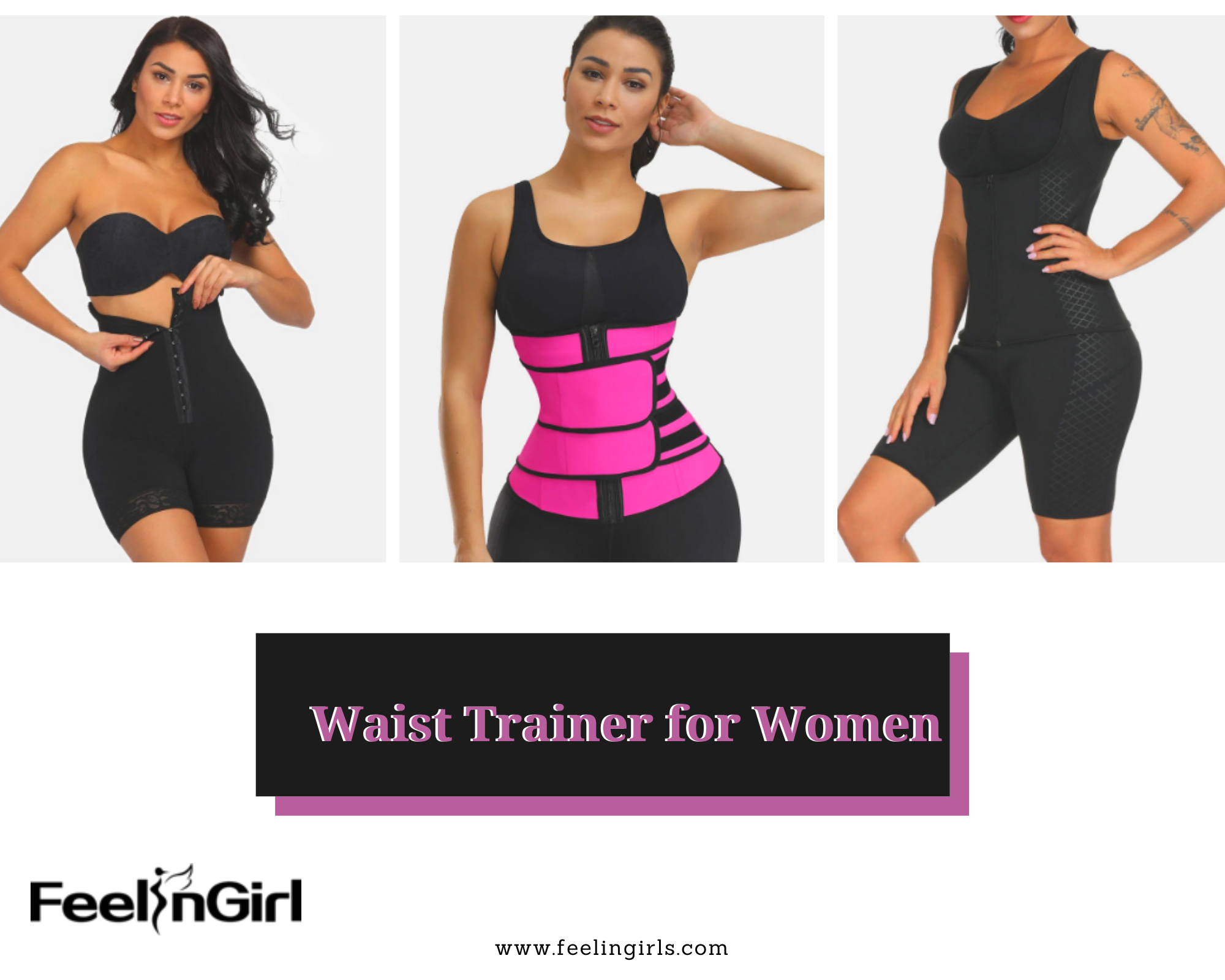 Shop Waist Trainer for Women