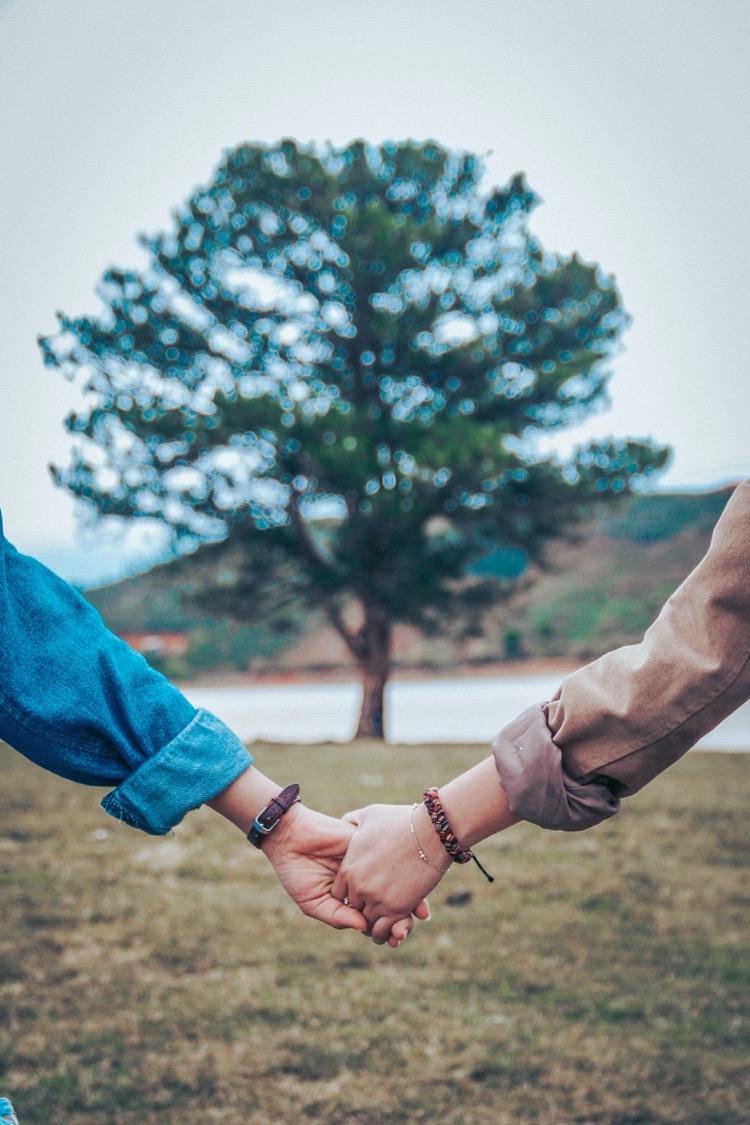 O amor já teve dias mais felizes.