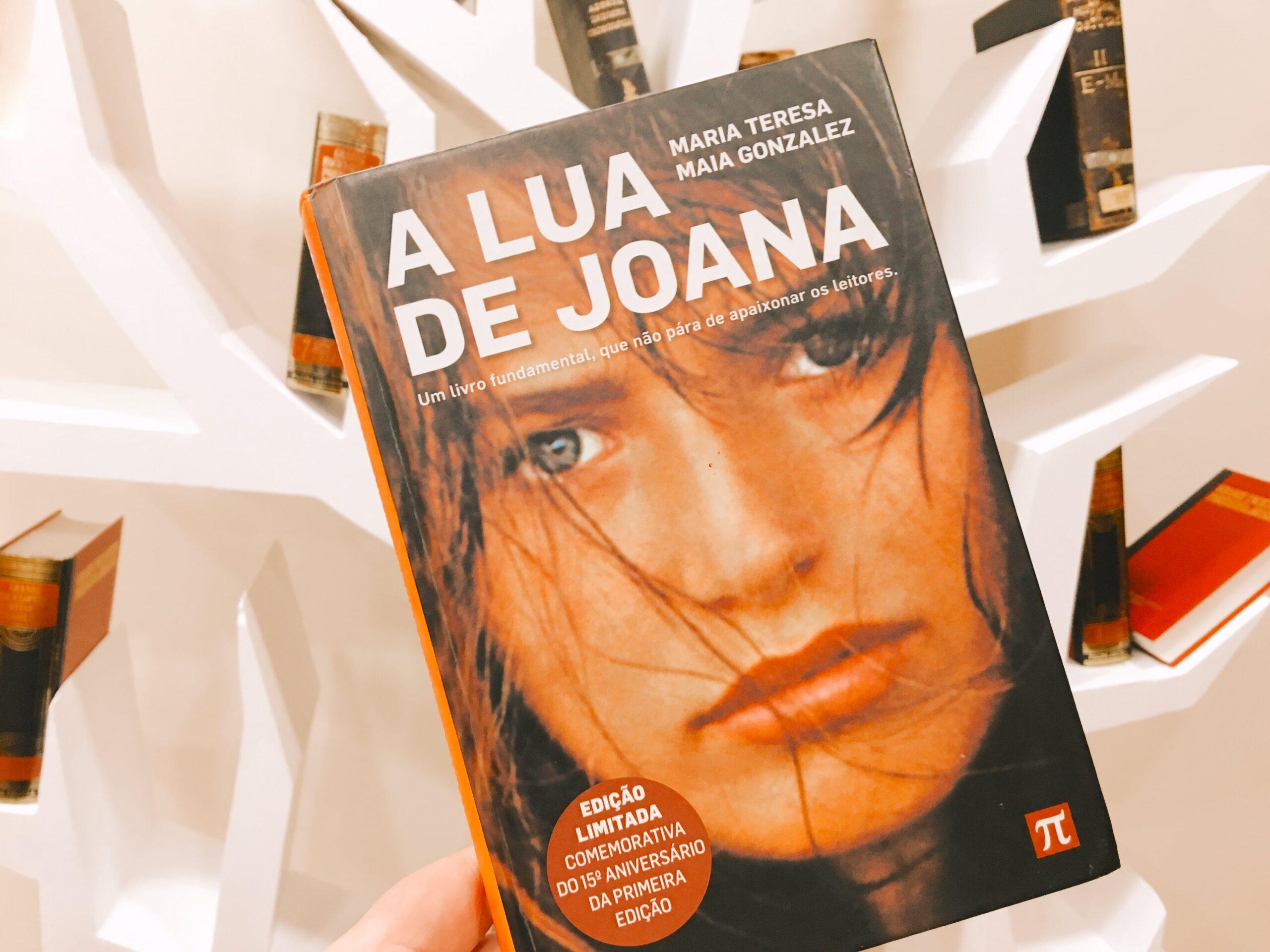 Alma Lusitana: Leiria | A Lua de Joana